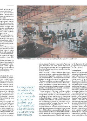 10Diario La Nación Tranformación de los espacios de trabajo