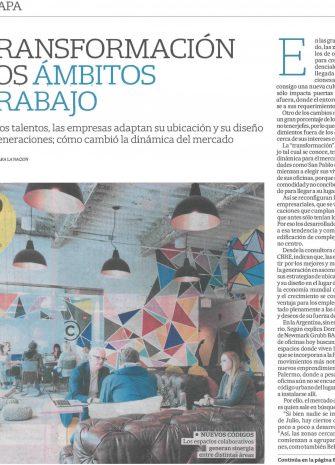 Copia de 10Diario La Nación Tranformación de los espacios de trabajo