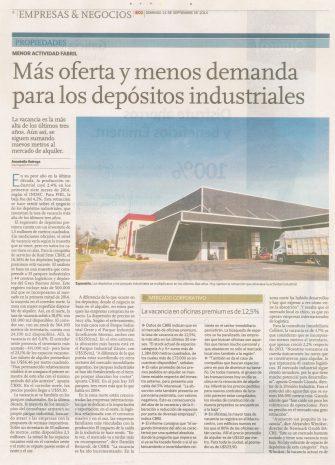FOTO MUY CLARA 7Diario Clarin Depósitos Industriales