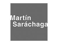 martin sarachaga